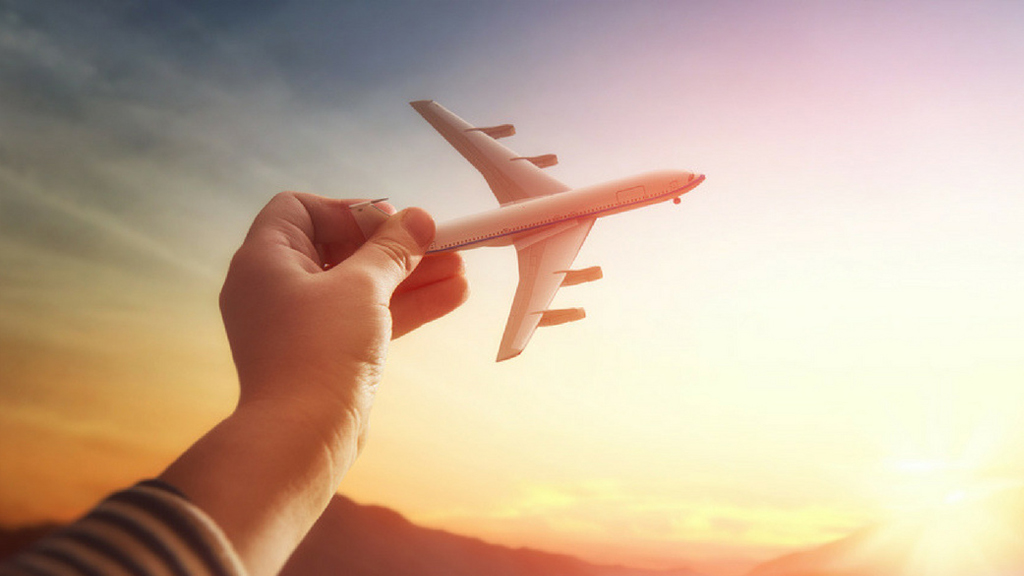 GROWTH OF AVIATION INDUSTRY IN THE FUTURE -