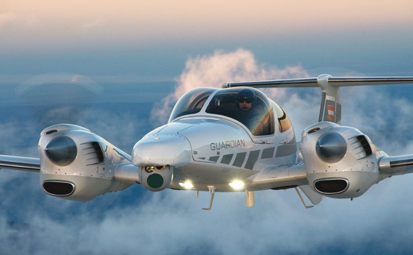 Why Diamond Aircraft is the best choice for Aviation Training?